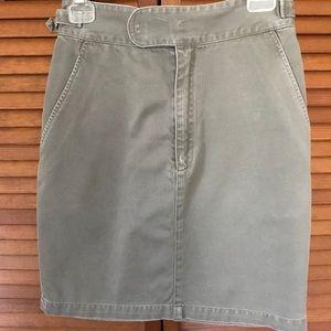 Ladies Ralph Lauren Skirt Size 6